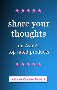Share your thoughts on Avon's top rated products